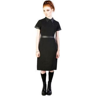 Damen Kleid DISTURBIA - Temple - Black, DISTURBIA