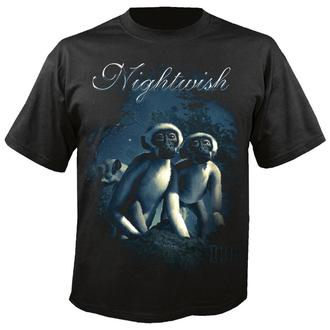 Herren T-Shirt Nightwish - Primaten - NUCLEAR BLAST, NUCLEAR BLAST, Nightwish