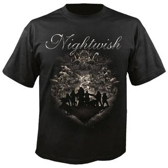 Herren T-Shirt Nightwish - Dragonfly - NUCLEAR BLAST, NUCLEAR BLAST, Nightwish