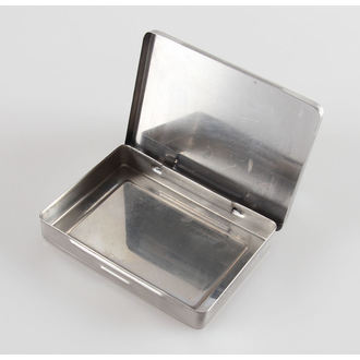 Zigarettenbox Mari-Blatt 9