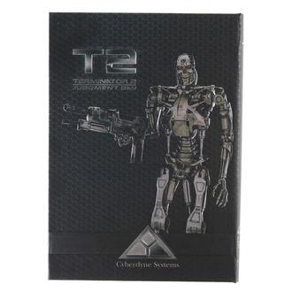 Notizblock Terminator 2