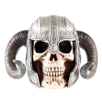 Dekoration (BOX) Viking Skull