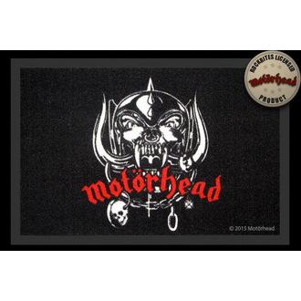 Fußmatte Motörhead - Logo - ROCKBITES, Rockbites, Motörhead