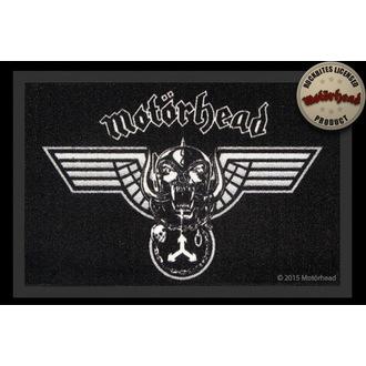 Fußmatte Motörhead - Winged Warpig - ROCKBITES, Rockbites