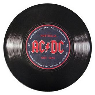 Fußmatte AC/DC - Schallplatte - ROCKBITES, Rockbites, AC-DC