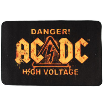 Teppich AC/DC - Danger! - ROCKBITES, Rockbites, AC-DC