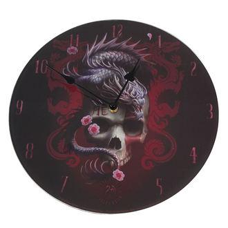 Uhr Dragon Skull