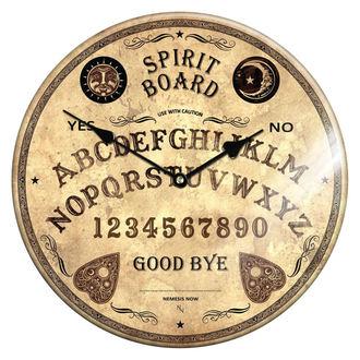 Uhr Spirit  Board