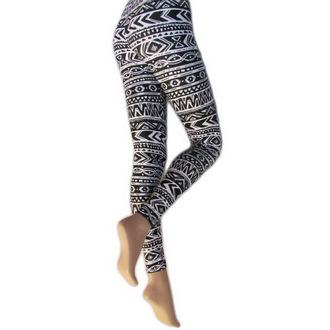 Damenhose  (Leggings) LEGWEAR - Aztec, LEGWEAR