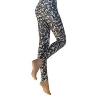 Damenhose  (Leggings) LEGWEAR - Parental  Advisory, LEGWEAR