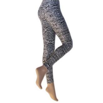 Damenhose  (Leggings) LEGWEAR - Zebra, LEGWEAR