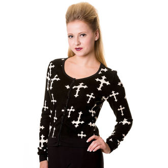 Pulli Damen BANNED - Black, BANNED