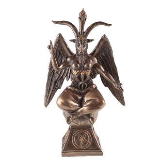 Dekoration Baphomet - Bronze, Nemesis now