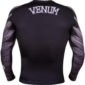 Herren Longsleeve (Thermo) VENUM - Eagle Fedor Rashguard - Black, VENUM