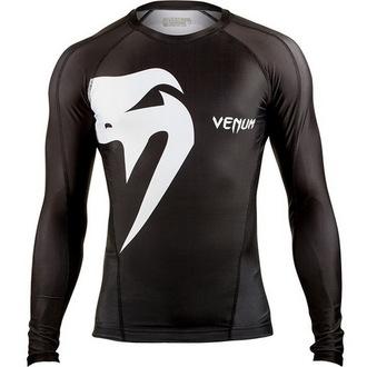 Herren Longsleeve (Thermo) VENUM - Giant Rashguard - Black, VENUM