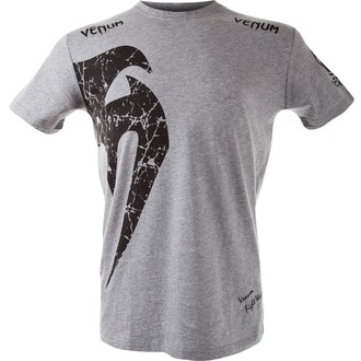 Herren T-Shirt  VENUM - Giant - Grey/Black, VENUM