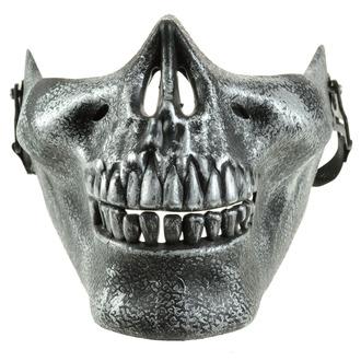 Maske POIZEN INDUSTRIES - Skull, POIZEN INDUSTRIES