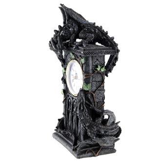 Uhr Duell Dragons, NNM