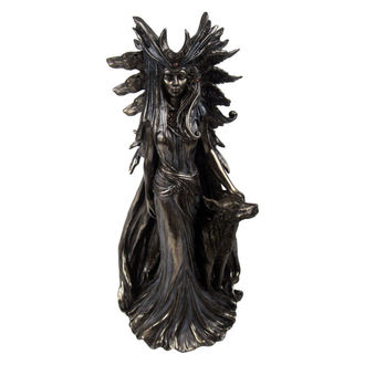 Dekoration Hekate Bronze, NNM