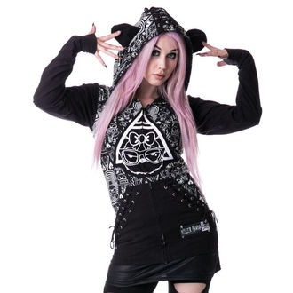 Damen Hoodie  KILLER PANDA - KP Egypt, KILLER PANDA