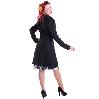 Mantel Damen ROCKABELLA - Lynn - Black