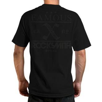 Herren T-Shirt  FAMOUS STARS & STRAPS - Boroughs, FAMOUS STARS & STRAPS