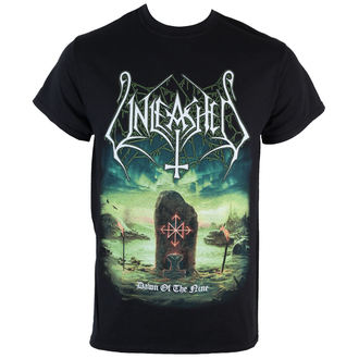 Herren T-Shirt  Unleashed - Dawn Of The Nine - RAZAMATAZ, RAZAMATAZ, Unleashed