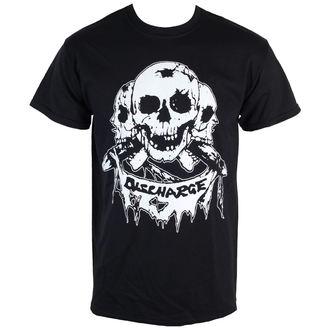 Herren T-Shirt  Discharge - RAZAMATAZ, RAZAMATAZ, Discharge