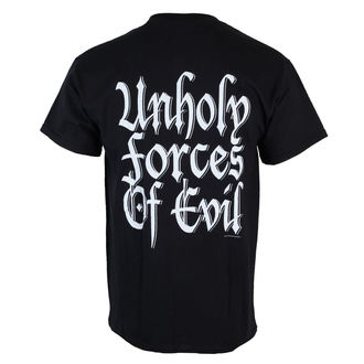 Herren T-Shirt  Immortal - Unholy Forces Of Evil - RAZAMATAZ, RAZAMATAZ, Immortal