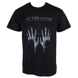 Herren T-Shirt  At The Gates - At War Real Estate / Album - RAZAMATAZ, RAZAMATAZ, At The Gates