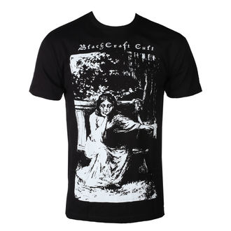 Herren T-Shirt - Weeping Woman - BLACK CRAFT, BLACK CRAFT