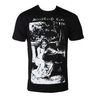 Herren T-Shirt - Weeping Woman - BLACK CRAFT