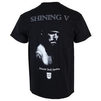 Herren T-Shirt  Shining - Halmstad - RAZAMATAZ, RAZAMATAZ, Shining - BAND