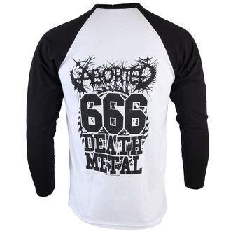Herren Longsleeve Aborted - 666 Death Metal - RAZAMATAZ, RAZAMATAZ, Aborted
