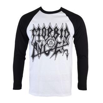 Herren Langarmshirt Morbid Angel - Logo - RAZAMATAZ, RAZAMATAZ, Morbid Angel