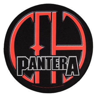 Großer Aufnäher     Pantera - CFH - RAZAMATAZ, RAZAMATAZ, Pantera