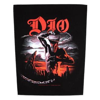 Großer Aufnäher     Dio - Holy Diver - RAZAMATAZ, RAZAMATAZ, Dio