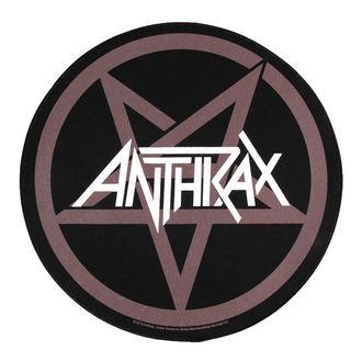 Großer Aufnäher     Anthrax - Pantathrax - RAZAMATAZ, RAZAMATAZ, Anthrax