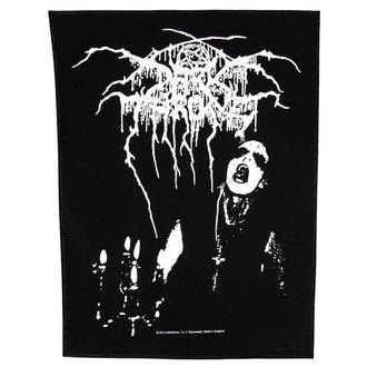 Großer Aufnäher     Darkthrone - Transilvanian Hunger - RAZAMATAZ, RAZAMATAZ, Darkthrone