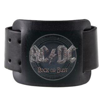 Armband AC/DC - Rock Or Bust - RAZAMATAZ, RAZAMATAZ, AC-DC