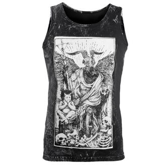 Herren Tanktop Hardcore AMENOMEN - DEVIL, AMENOMEN