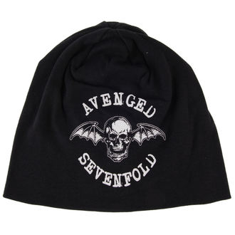 Strickbeanie  Avenged Sevenfold - Death Bat - RAZAMATAZ, RAZAMATAZ, Avenged Sevenfold