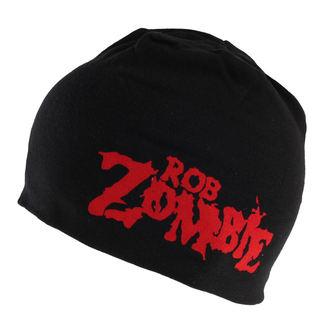 Strickbeanie  Rob Zombie - Logo - RAZAMATAZ, RAZAMATAZ, Rob Zombie