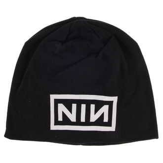 Strickbeanie  Nine Inch Nails - Logo - RAZAMATAZ, RAZAMATAZ, Nine Inch Nails