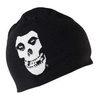 Strickbeanie  Misfits - Logo/Skull - RAZAMATAZ, RAZAMATAZ, Misfits