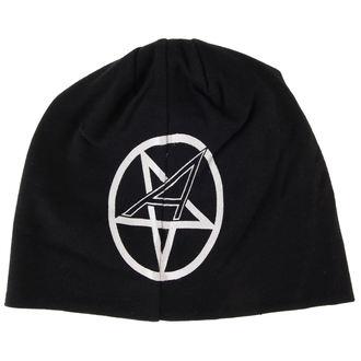 Strickbeanie  Anthrax - Logo - RAZAMATAZ, RAZAMATAZ, Anthrax