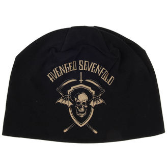 Strickbeanie  Avenged Sevenfold - Shield - RAZAMATAZ, RAZAMATAZ, Avenged Sevenfold