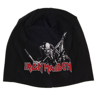 Strickbeanie  Iron Maiden - The Trooper - RAZAMATAZ, RAZAMATAZ, Iron Maiden