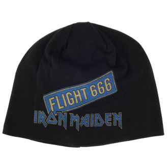 Strickbeanie  Iron Maiden - Flight 666, RAZAMATAZ, Iron Maiden