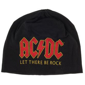 Strickbeanie  AC/DC - Let There Be Rock - RAZAMATAZ, RAZAMATAZ, AC-DC